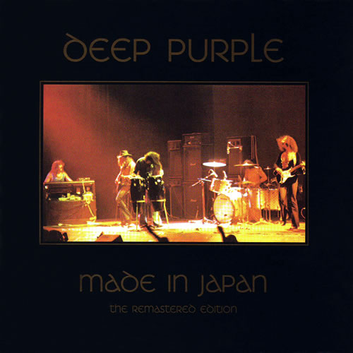 cd info deep purple made in japan the remastered edition. Black Bedroom Furniture Sets. Home Design Ideas
