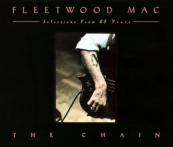 "Fleetwood Mac - 25 Years: Selections From ""The Chain"" (disc 2)"