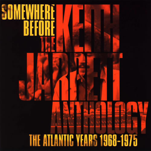 Keith Jarrett / Gary Peacock / Jack DeJohnette - Whisper Not (Live In Paris 1999)