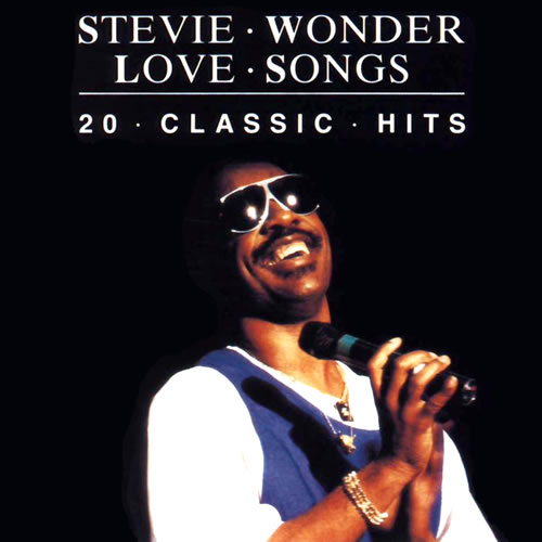 Stevie Wonder - Love Songs: 20 Classic Hits