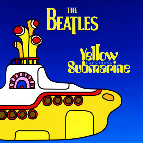 The Yellow Submarine The Beatles